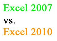 Różnice między programami
